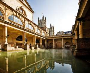 The Roman Baths Museum