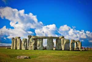 Private Tour of Stonehenge From London