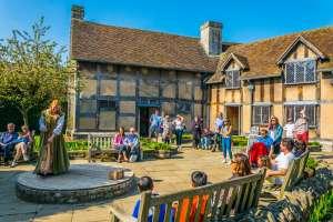 Private Tour to Stratford-Upon-Avon