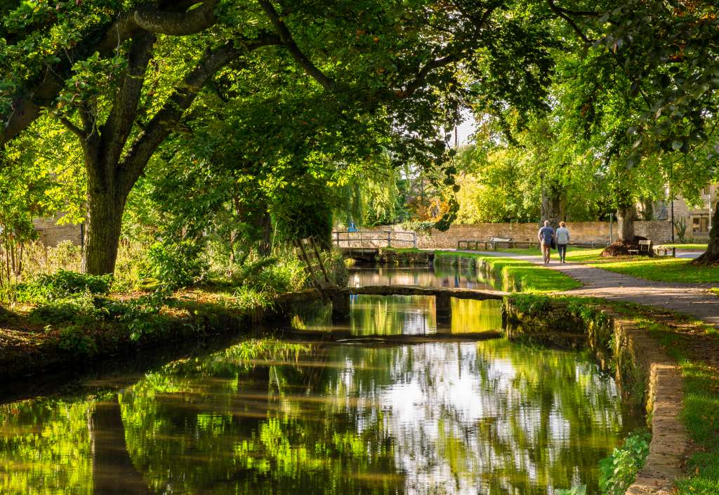 Private Tour to Oxford and The Cotswolds From London