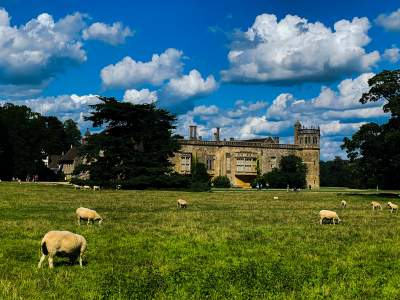Private Tour of The Cotswolds