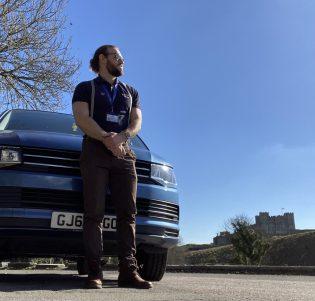 Tour of Dover Castle