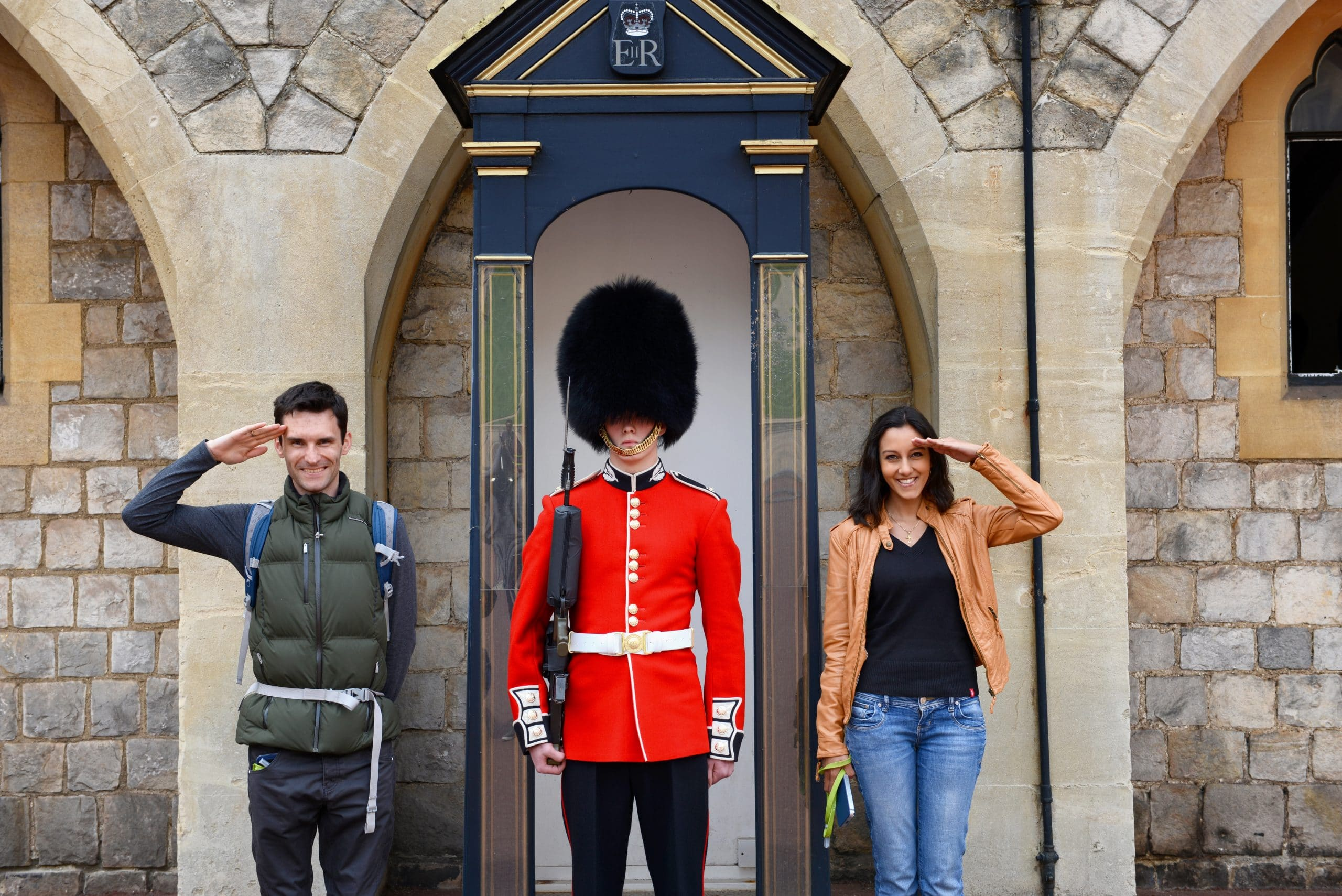 Private Tour to Windsor Castle